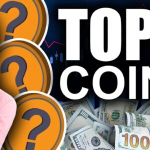 TOP 3 Coins to 100x Your Portfolio (BEST NFT Projects)