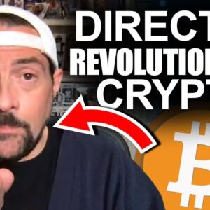 Top Hollywood Director Revolutionizing Crypto in 2021 (NFT Studio & Movie!)