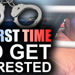 Worst Time To Get Arrested (2021 Crypto Meetups)