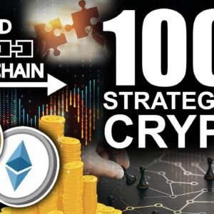 100x Gains in Bitcoin and Crypto (Top Expert Prediction)