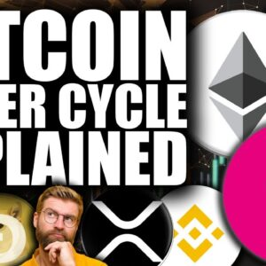 Altcoin SUPER Cycle Explained (Ultimate 2021 Crypto Explosion)