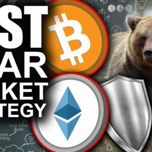 BEST Bear Market Strategy for 2021 (How to Protect Your Crypto)