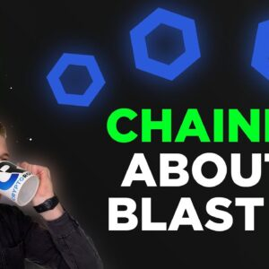 CHAINLINK IS NOT STOPPING! THIS WILL BE THE MONTH FOR $LINK!