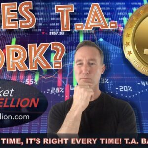 DOES TECHNICAL ANALYSIS WORK IN TODAYS CRYPTO MARKET? (BASICS pt. 3)