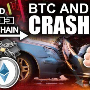 Elon Musk Crashes Bitcoin Price (IRS Investigating Top Crypto Exchange)