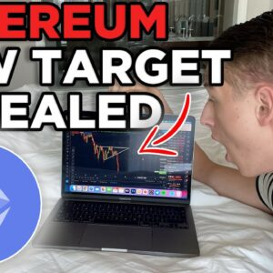 ETHEREUM HOLDERS MUST WATCH THIS!! MY ETHEREUM STRATEGY & ETHEREUM PREDICTION!!