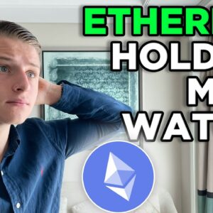ETHEREUM HOLDERS MUST WATCH THIS!!! IMPORTANT ETHEREUM UPDATE!!!!!