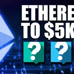 Ethereum SMASHING $5k By THIS DATE (Best ETH Analysis)