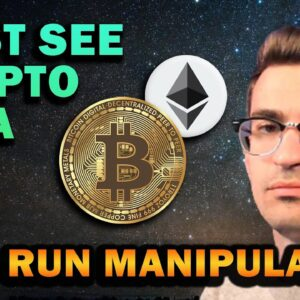 Must See! Crypto Data on 2021 Bull Run (don't skip this one)