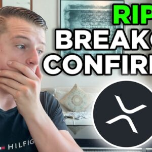 RIPPLE [XRP] BREAKOUT CONFIRMATION!!! PRICE PREDICTION FOR THE COMING MONTH!!!