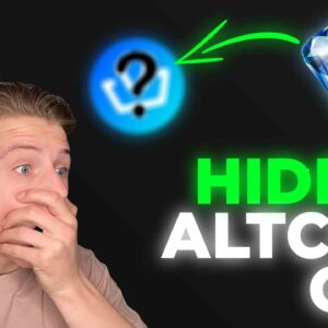 THIS LOW CAP ALTCOIN WILL EXPLODE! (Deflationary Altcoin Gem)