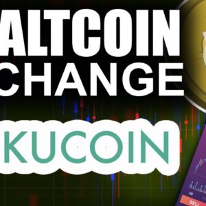 Top Crypto Exchange for LOW Cap Altcoins in 2021 (Buy DOGE on Kucoin)