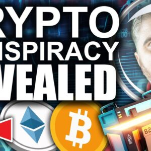 Bitcoin Banking Conspiracy Revealed (Most Villainous Forces Suppressing Crypto)