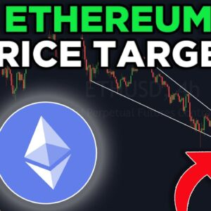 ETHEREUM HOLDERS MUST SEE THIS!! NEW ETHEREUM PRICE PREDICTION & ETHEREUM ON/OFF-CHAIN ANALYSIS.