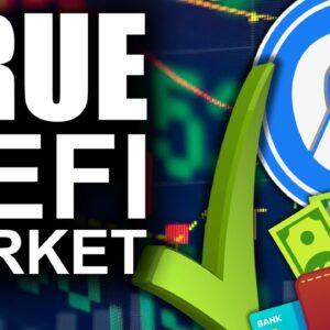#1 TRUE DeFi Market (MOST Impressive NFT platform)
