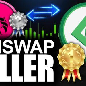 #1 Uniswap KILLER Alternative Defi Exchange (Best Energi Tutorial)