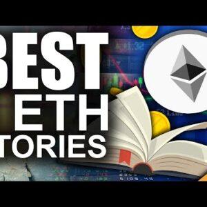 BIGGEST Ethereum LIE (Best 5 ETH Stories)