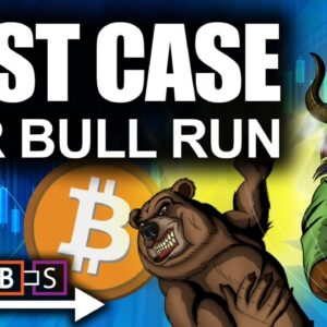 Bitcoin Bull Run HEATING UP! (Best Case for Crypto)