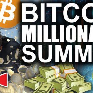 BITCOIN Millionaire Summer (Last Chance Before BTC & ETH BLASTOFF)
