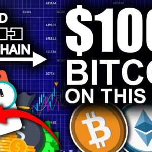 Bitcoin To $100,000 On This Date!!! (Greatest Crypto Price Targets)