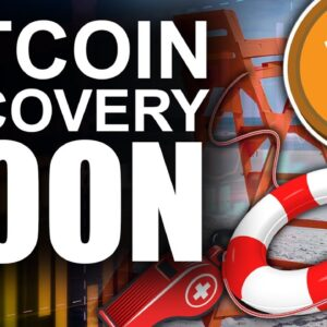 Don't PANIC! The Ultimate Bitcoin Recovery SOON