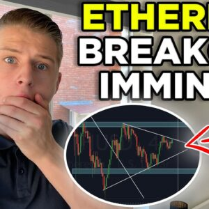 EMERGENCY: ETHEREUM BREAKOUT IMMINENT!! ETHEREUM PRICE TARGETS & PREDICTION JUNE 2021