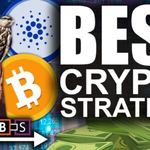 Greatest Cardano News Of 2021!! (Best Altcoin And Crypto Strategy)