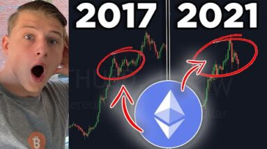 ETHEREUM HOLDERS MUST SEE THIS!!!! ETHEREUM PRICE PREDICTION 2021 & ETHEREUM ANALYSIS