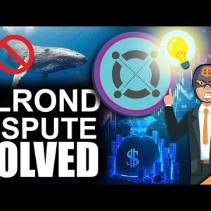 One of My MOST FAVORITE Crypto Projects (Elrond RUMOR Debunked!)