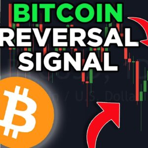 THIS NEXT BITCOIN PATTERN IS SUGGESTING A MARKET REVERSAL! BITCOIN PICE ANALYSIS & PRICE PREDICTIONS