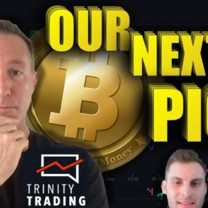 THE NEXT CRYPTO WE'RE BUYING RIGHT NOW (URGENT)