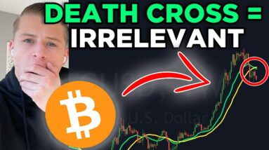 This Is Why The Death Cross Is Irrelevant.