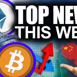 Top 3 Crypto News (BTC, ETH and ADA Under ATTACK)