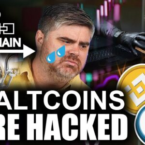 URGENT Warning For These Cryptos (Worst Altcoin Hack 2021)