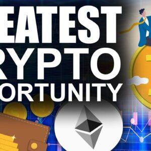 GREATEST Crypto Investing Opportunity of a Generation (Teeka Tiwari DeFi Breakdown)