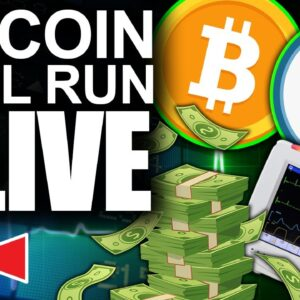 2021 Bitcoin Bull Run ALIVE (Outrageous Crypto Censorship)