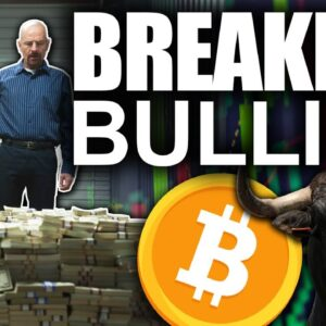 Bitcoin Channel BREAKING BULLISH! (Avoid Confirmation Bias!)