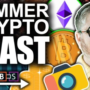 Huge Ethereum Gains Upcoming (Summer 2021 Blast Off For Crypto)