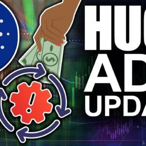 HUGE NEWS - BitBoy Crypto Cardano Staking Pool (Cardano is FUD Proof)