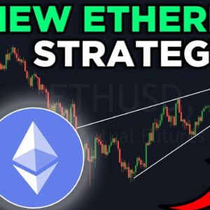 MY ETHEREUM STRATEGY REVEALED (holders must see)