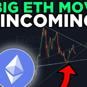 ON AUGUST 4 EVERYTHING WILL CHANGE FOR ETHEREUM! [Don't miss it]
