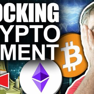 Shocking XRP Revelation (Bitcoin's Make Or Break Moment)