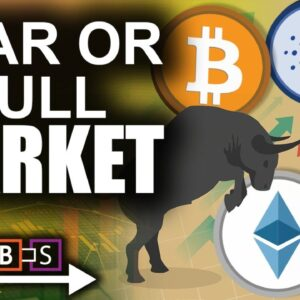 Worst Time To Sell Bitcoin And Ethereum! (Immense Crypto Upward Explosion Soon)