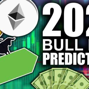 UPDATE 2021 Bull Run Price Predictions
