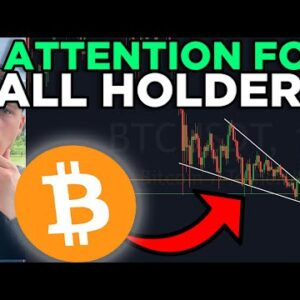 WARNING!! WATCH THIS BEFORE YOU BUY/TRADE BITCOIN!! [important information]
