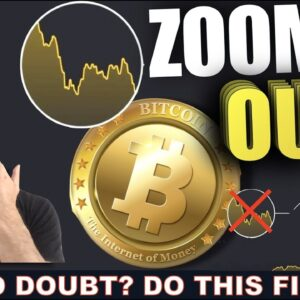 WHY CRYPTO & STOCKS MARKETS TUMBLED. ZOOM OUT!