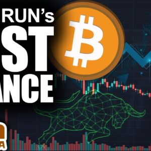 Bitcoin Bull Run Resumes (Best Chance To Top $50k)