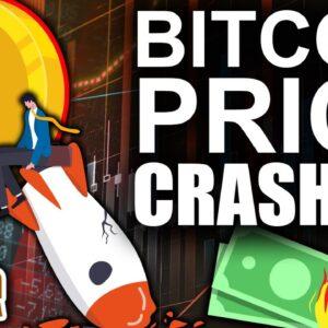 Bitcoin Price Crashing!! (Top Indicators Show What To Expect Next)