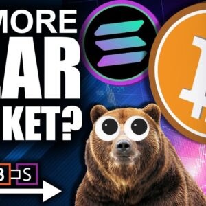 Bitcoin SUPER CYCLE Leading To Extended Gains (GOODBYE Bear Market)