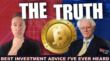 CRYPTO LESSONS FROM AN INVESTMENT LEGEND - MUST WATCH!